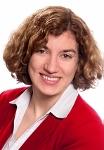Anika Störner, neu im SPD-Kreisvorstand